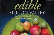 Edible Silicon Valley Fall 2017